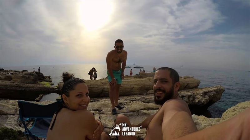 What's the plan for the weekend 🗻 or 🌊 ? myadventureslebanon ...