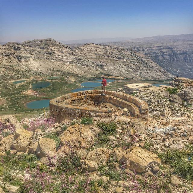 hello friday weekend nature akoura gopro hero5 view ... (Akoura, Mont-Liban, Lebanon)