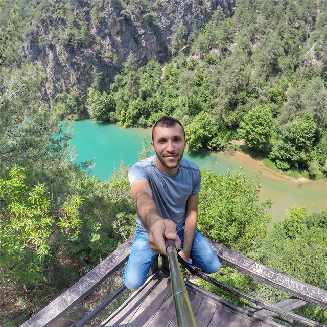 Lebanon chouwen goproleb gopronature hero5black hero5 summer ... (Chouène, Mont-Liban, Lebanon)