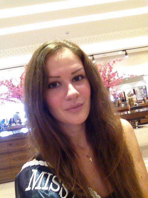 Miss Lebanon Belarusia 2016