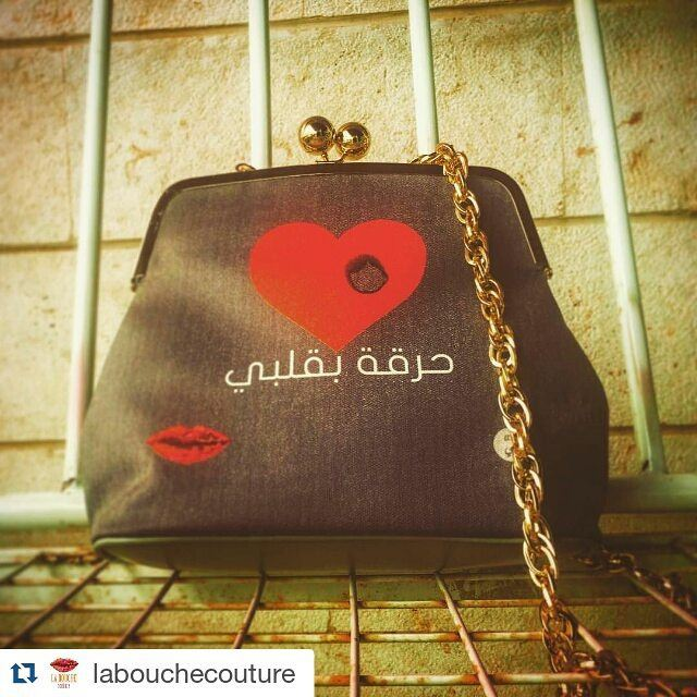 Repost @labouchecouture with @repostapp