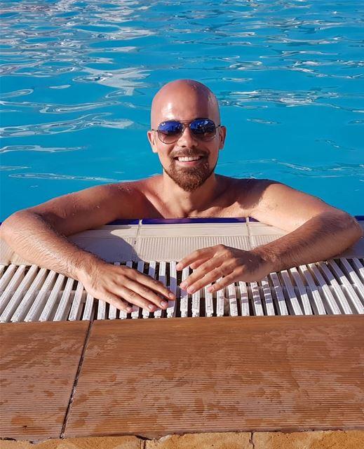Less Monday .. More Summer ⚓____________________________________________... (Sun City Resort Ajaltoun)