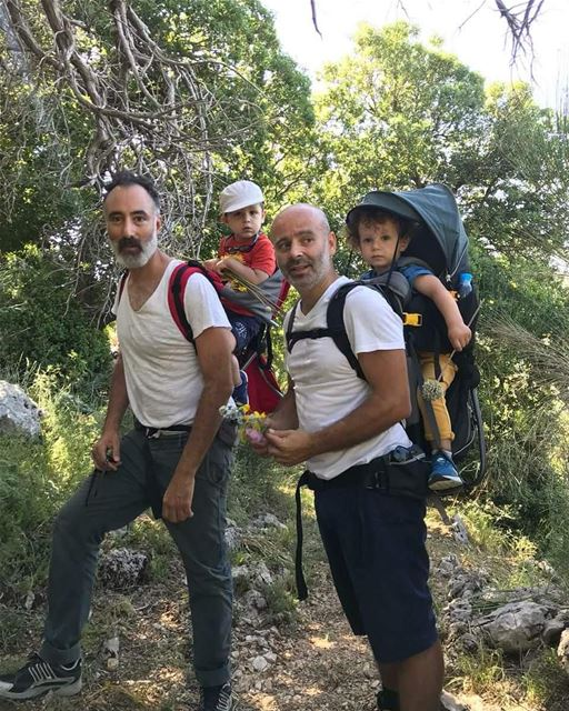 Raise a generation that loves outdoors. JabalMoussa unescomab unesco ...