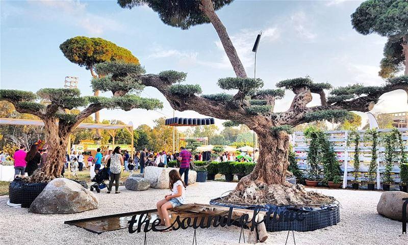 beirut gardenshow landscape eyesoflebanon meetlebanon lebanonpics ... (Beirut Hippodrome)