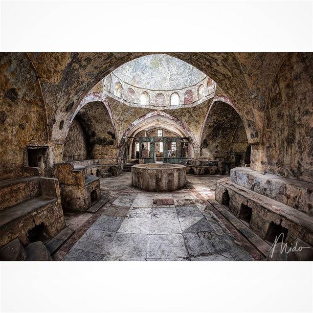 hammam tripoli lebanon architecture midophotography ... (Tripoli, Lebanon)