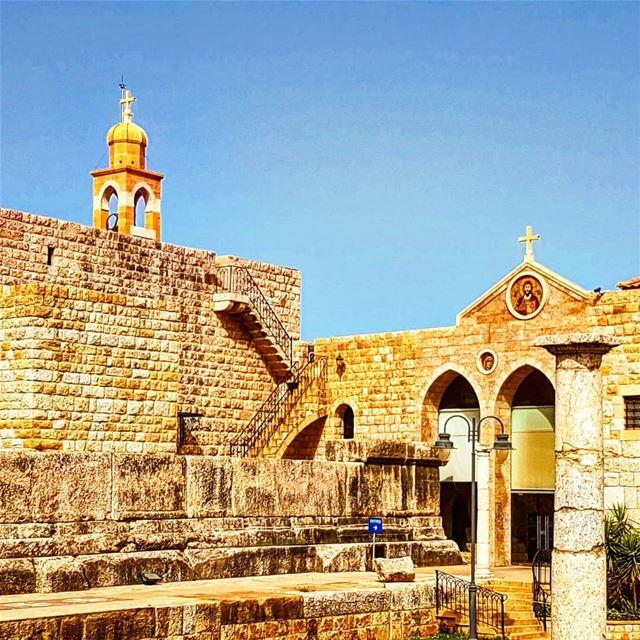 Deir l al3a beit... (Beit Meri, Mont-Liban, Lebanon)