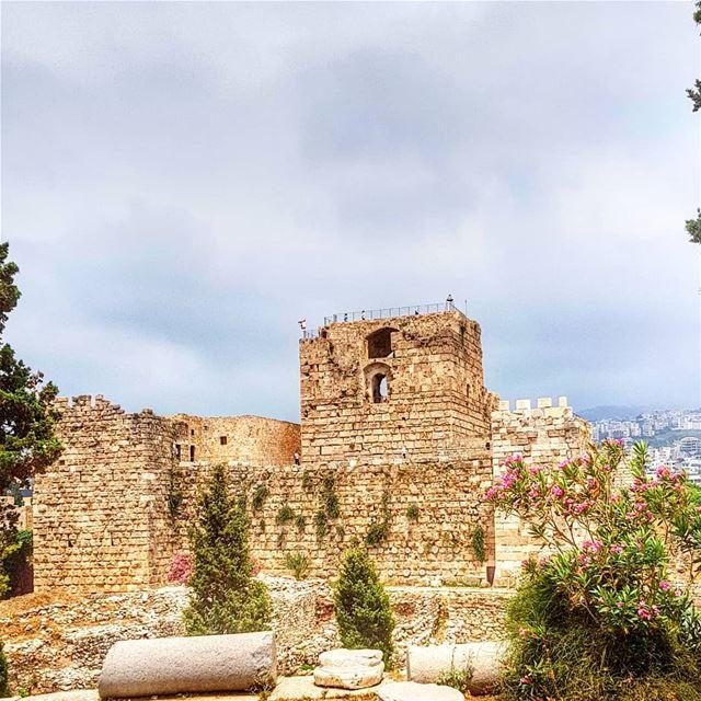 Byblos... 8000 years ▪▪▪▪▪▪▪▪▪▪▪▪▪▪▪▪▪▪ ptk_lebanon hdr_oftheworld ... (Byblos, Lebanon)