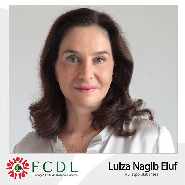 Advogada criminal e respeitada escritora, a brasileira de origem libanesa...