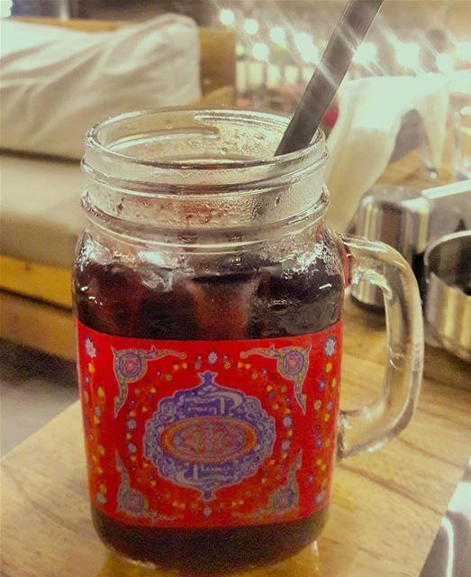 Jallab, my favorite Ramadan drink Jallab Juice sweetjuice sweet ... (Boora Foodyard)