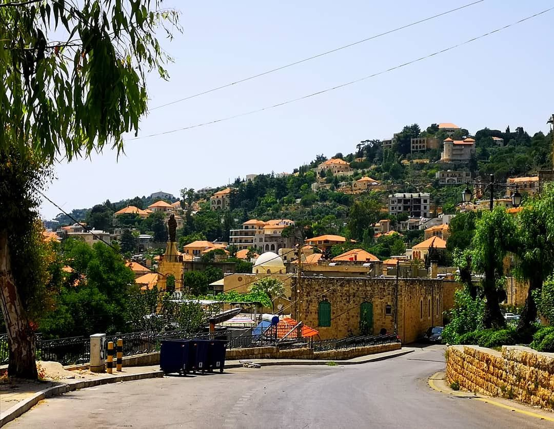 lebanonhouses old nostalgia traditionalarchitecture ... (Dayr Al Qamar, Mont-Liban, Lebanon)