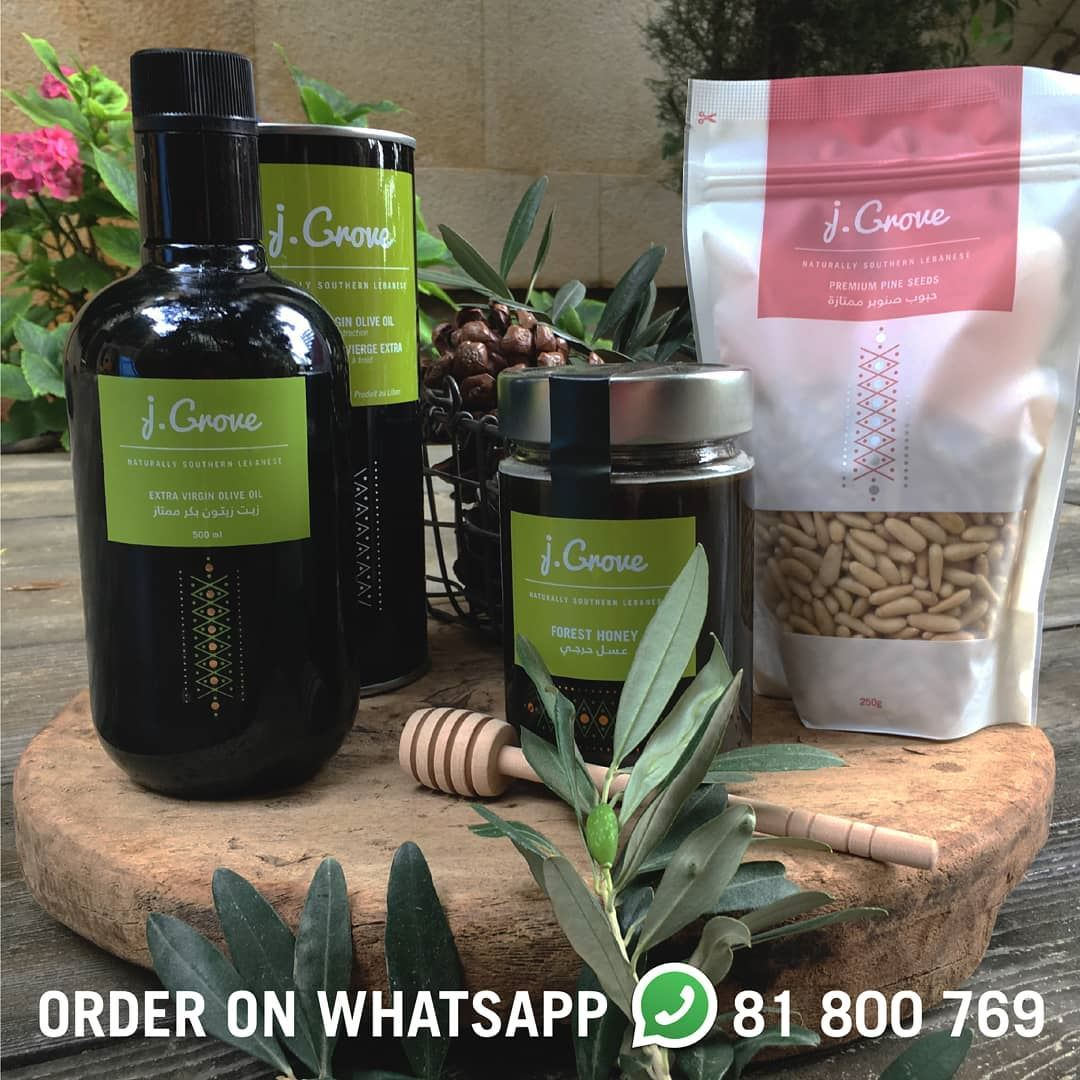 There's now a fast and easy way to get our products 📲 Order on WhatsApp...