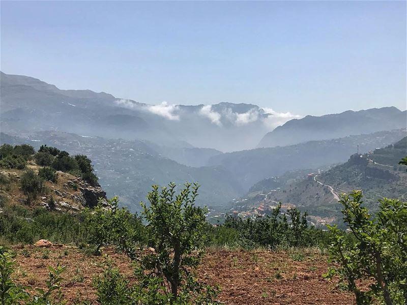 Wonderland ⛰‼️‼️................. lebanon atmosport ... (Lebanon)