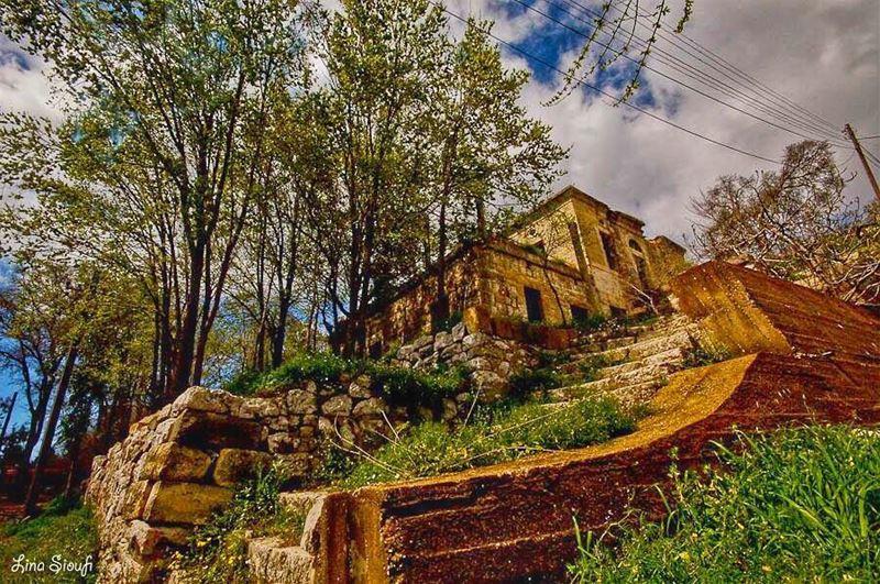 instalebanon visitlebanon travel traveling nature ptk_lebanon ... (Lebanon)