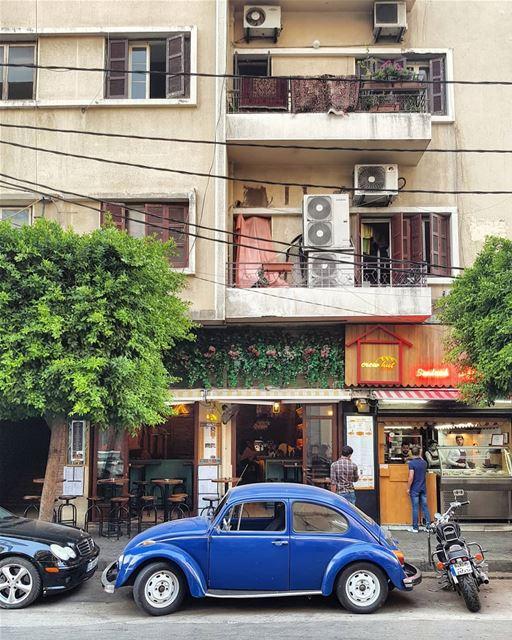 💙 (Beirut, Lebanon)