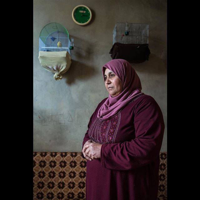lebanon akkar refugees syria syrianrefugees muslim middleeast ... (`Akkar, Liban-Nord, Lebanon)