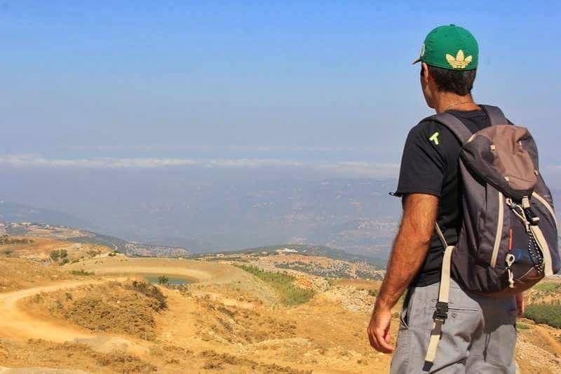 Discover the Life you were Meant to Live..... neverstopexploring ... (Jabal el Knîssé)