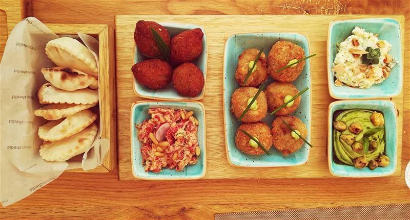 @ritagebymarounchedid lebanon food delicious yummy foodporn ...