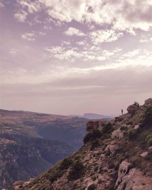 mylebanon 🇱🇧 .... letsgosomewhere livelovebeirut ... (Hadchît, Liban-Nord, Lebanon)