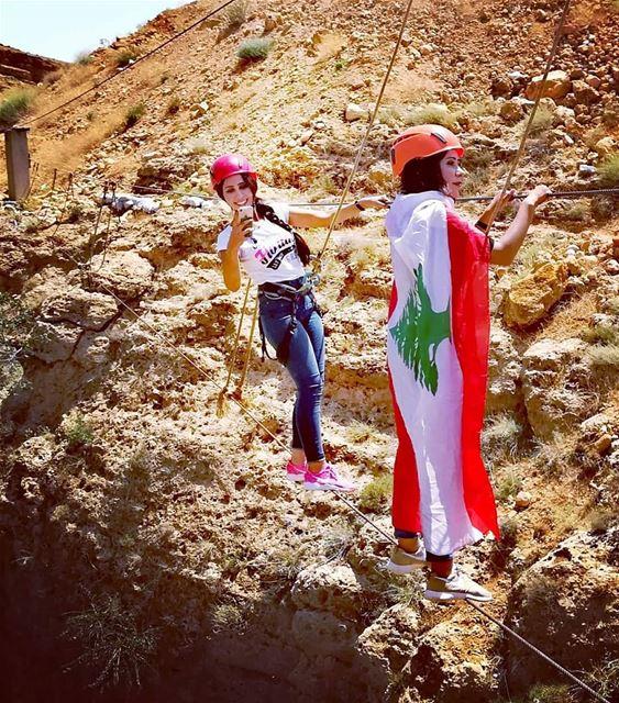 Sunday fundayBy @Elikhandrokatayaassi_river hermel hermel_city bekaa ... (El Hermel, Béqaa, Lebanon)