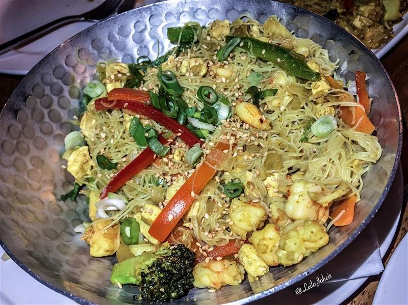 shrimp foodie singaporenoodles wraps liveloveeat tasteandflavors ...