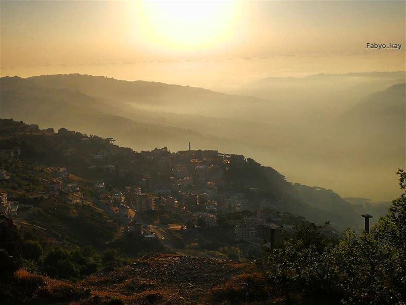 🔸LEBANON 🌄🌇 SAWFAR 🔸________________________________________... (Sawfar, Mont-Liban, Lebanon)