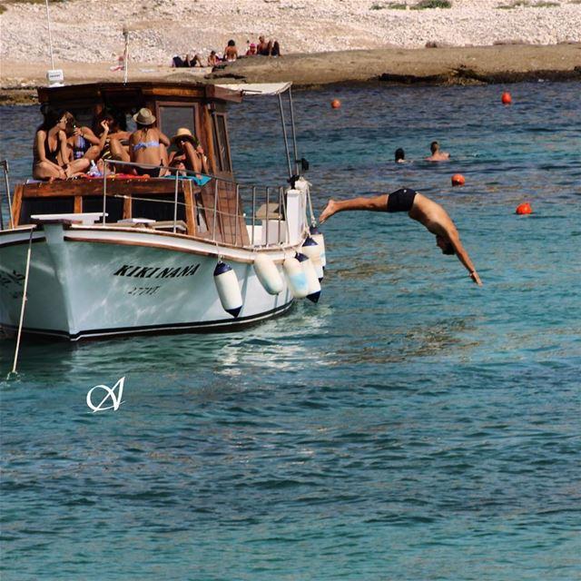 Summer vibes lebanoninapicture lebanon whatsuplebanon tagthestory ... (Batroûn)