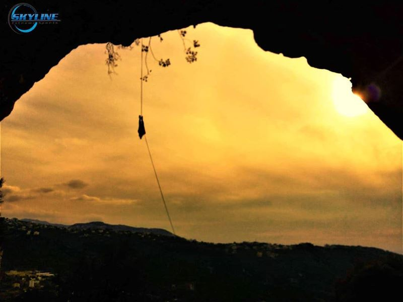 lebanon cave caving sunset nature pictures landscape ...