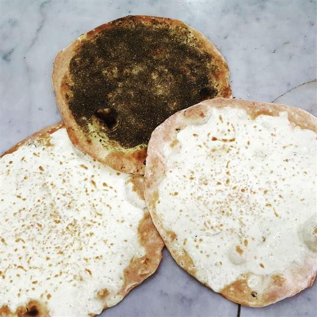 Delicious, authentic and tasty...Good morning everyone!📍@rashetsomsom😋☀️ (Rashet somsom - رشة سمسم)