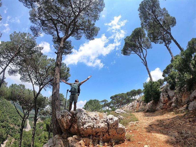 backtoroots hiking hikingsundays hikeitout livelovelebanon ...