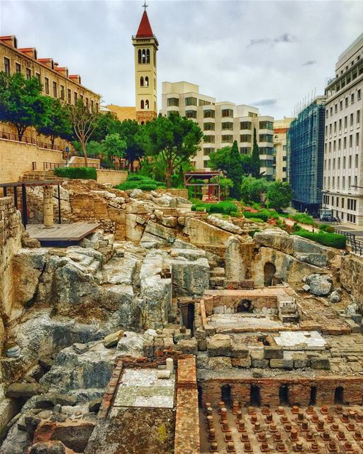 """""""From the Ruins, We shall Rise.""""... (Beirut, Lebanon)"""
