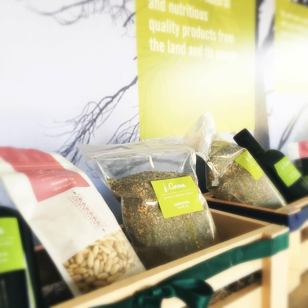 Bringing you honest natural quality products from the land and its people �