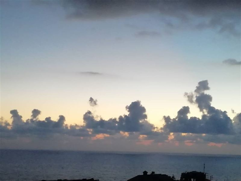My fantasy was🎊🎉🎊 Lebanon clouds lebanoninapicture ...