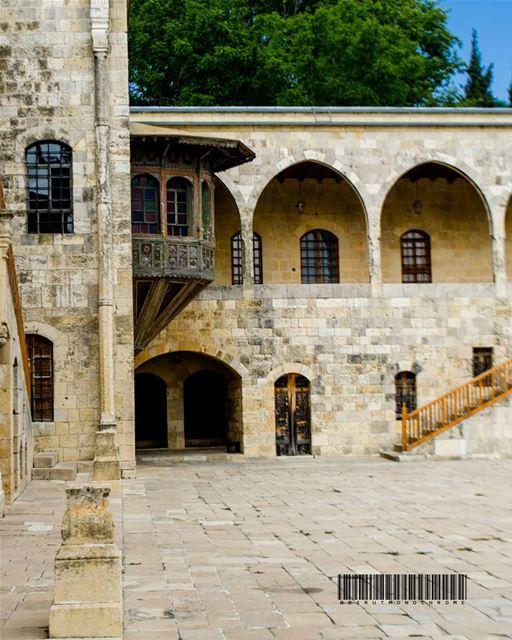 Since the 19th century......... travelawesome exploretheglobe ... (Beiteddine Palace)