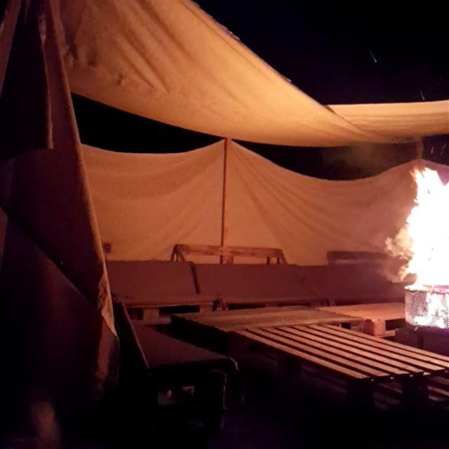 ehden ehdenadventures camping campfire nature mikesportleb ... (Ehden Adventures)