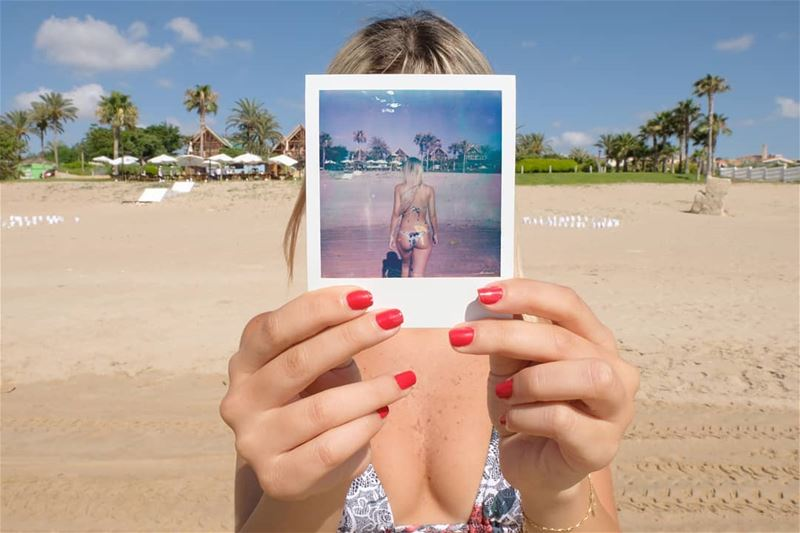 ~ Polaroid / Fujifilm ~... polaroid polaroids polaroidoriginals ...
