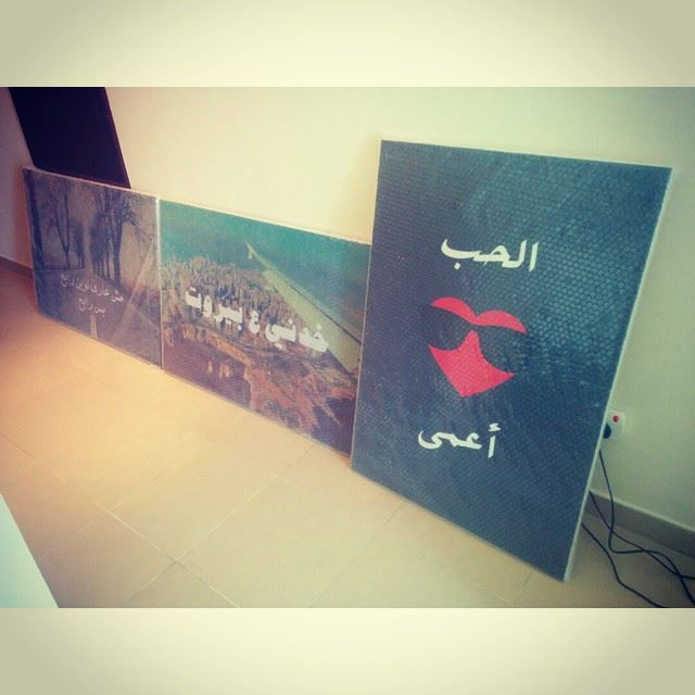 These huge babies can't wait to meet their new super owner. art7ake