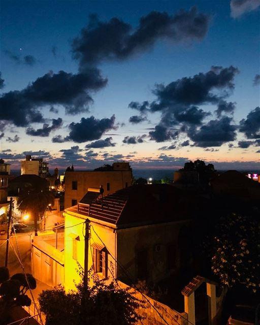 batroun sunset bebatrouni lebanon northlebanon livelovelebanon ... (Batroûn)