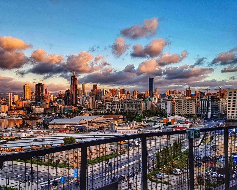 Amazing Beirut city beirut beirutcity mycity livelovebeirut ... (Beirut, Lebanon)