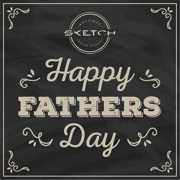 Happy Father's Day! DailySketchLook 341 shopping italian boutique ... (Er Râbié, Mont-Liban, Lebanon)