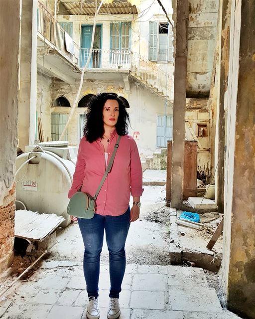 Стоит мне в постах упомянуть об особенностях ливанского быта, как некоторые (Lebanon)