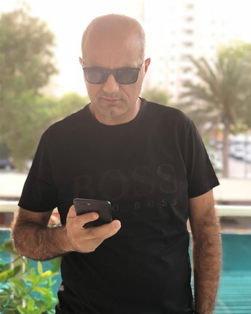 Nobody is very busy, if they're interested they'll make time. quotes ... (Ajman Hotel)