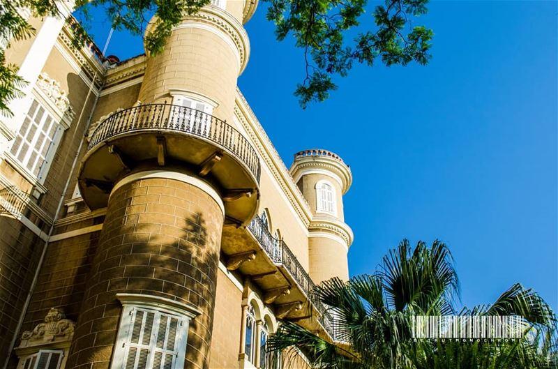 Venici....... travelawesome exploretheglobe worlderlust ... (Achrafieh, Lebanon)