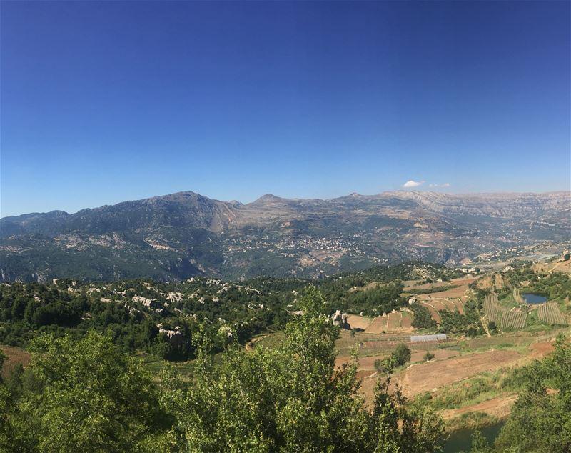 backtobasics weekend lebanon weekendvibes backtotheroots ... (Lasa, Mont-Liban, Lebanon)