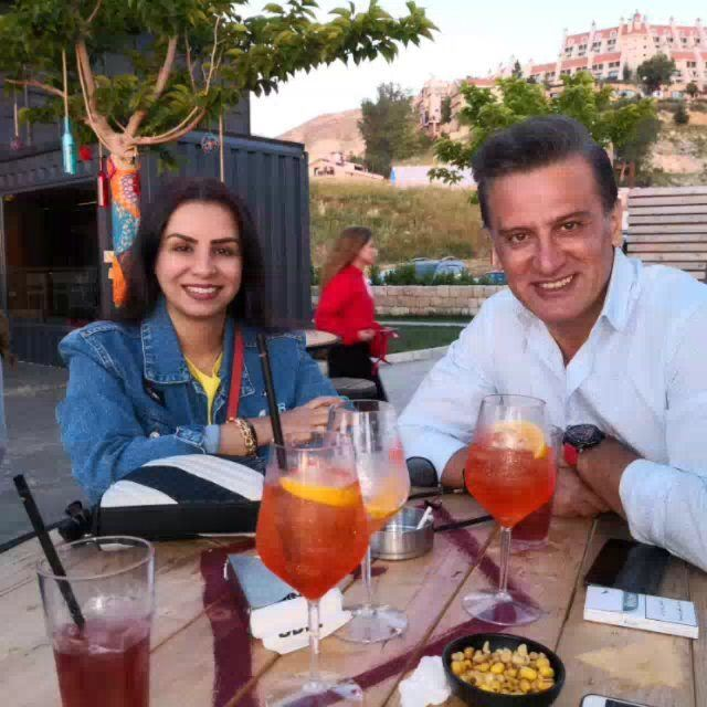 Good morning goodvibes goodday agostoexperience weareallagosto blog ... (InterContinental Mzaar Lebanon Mountain Resort & Spa)