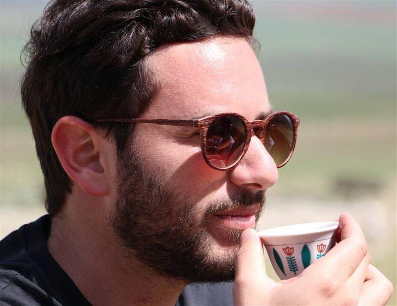 Mondays are for Coffee 😅☕️ ExploreWithChris.@soukeltayeb @tawlet_ammiq... (Tawlet Ammik)