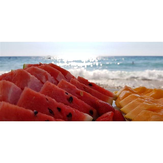🤗🍉🌴 lebanon locobeach locobeachresort ... (Loco Beach Resort)
