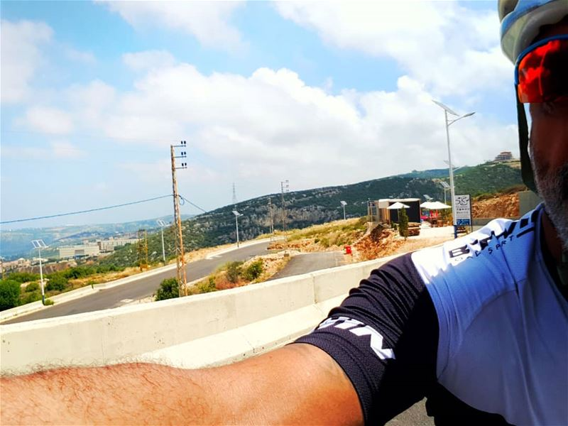 cyclinglife  cyclingmylife  cycling  livelovecycle  cyclingphotos ... (Batroun IXIR Winery)