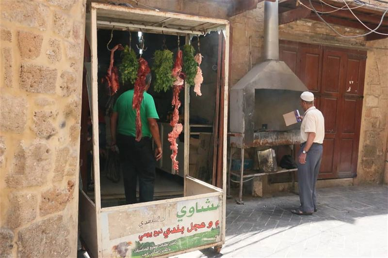 Happy Working Week all... Lunch is ready for today, Enjoy! :)... (Saïda, Al Janub, Lebanon)