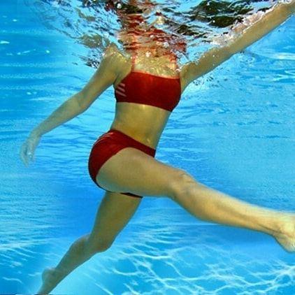 Register for the Beach & Aqua Fitness Classes at Lamedina Hotel, Beach...