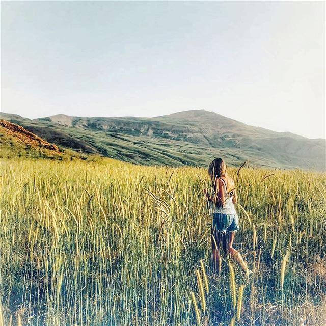 Chase adventure 💚.. keepdiscovering .. lucyinlebanon👱🏻♀️🇱🇧💚@ra (Sannin, Mont-Liban, Lebanon)